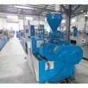 Plastic Manufacturing Plant