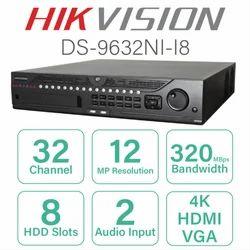 Hikvision 4ch Hd Dvr Ds-7204hghi-f1, हिकविजन एचडी