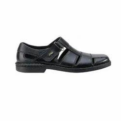 Men Leather Sandal Mens Formal Sandal Latest Price