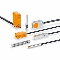 IFM IZ5035 Inductive Sensors