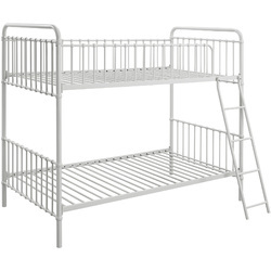 Iron Bunk Bed