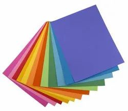 Fluorescent Gumming Sheet