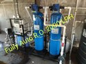 Water Filtration Plant