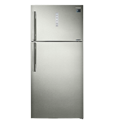 Samsung Refrigerator Top Mount Freezer