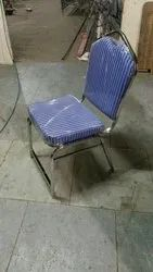 Stainless Steel Banquet Hall Chair