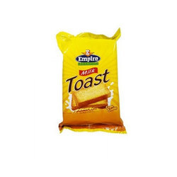Empire Milk Rusk Toast