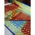 Banarasi Silk Ladies Saree