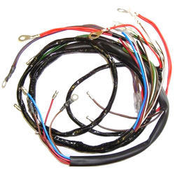 motorcycle wiring harness 250x250 automotive wiring harness in chennai, tamil nadu automobile automotive wiring harness manufacturers in pune at webbmarketing.co