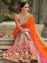 Marriage Sarees