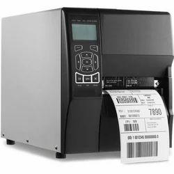 Black and White Barcode Printer, WiFi