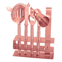 Corporate Gifting Copper Bar Set