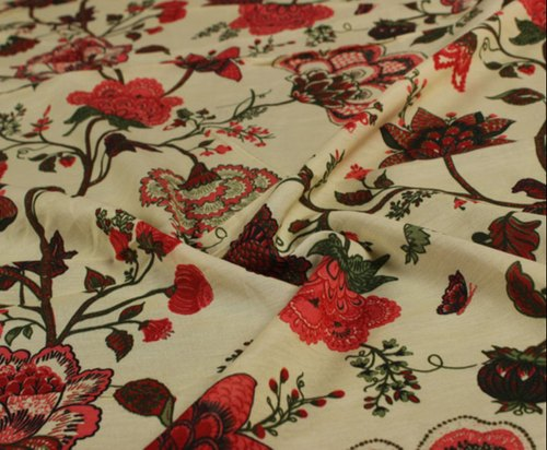 Fabric Sublimation Printing Service