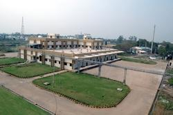 Dudh Dhara Dairy Bharuch Construction  Project