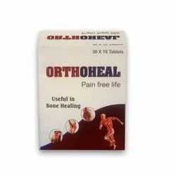 Orthoheal Tablet