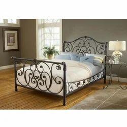 Mild Steel Bed