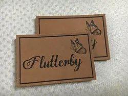 Multicolor Steel PU Metal Label, Packaging Type: Corrugated Box, Engraved