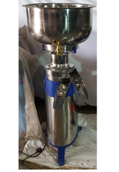 Manual Cream Separator Machine