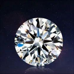CVD Diamond 1.03ct F VVS2 Round Brilliant Cut IGI Certified Stone