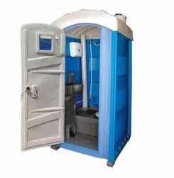 PT03 FRP Portable Toilet