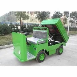Battery Operated Loader