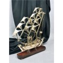 Brass Ship Decorative Gift