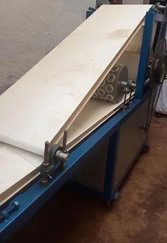 Chapathi Making Machines