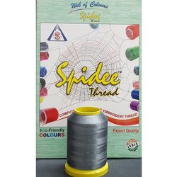Spidee Trilobal Polyester  Embroidery Thread