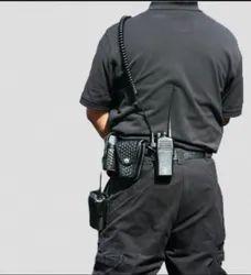 Corporate Security Specialization Services