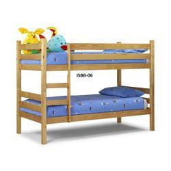 ISBB-06 Metal Bunk Bed