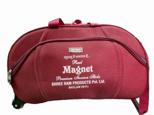 f5f2c66f60a6 Custom Duffle Bag