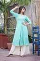 Cotton Top Kurti