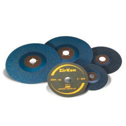 Zirkon Coated Discs