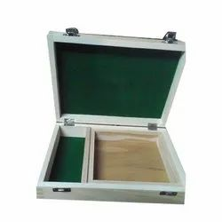 PCB Packaging Wooden Box