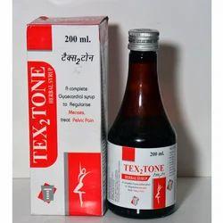 Gyocordial Syrup