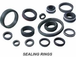 Mechanical Seal Rings