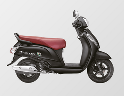 Suzuki New Access 125 SE Scooter