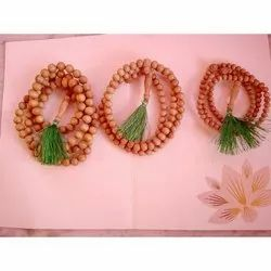 Sandalwood Prayer Mala