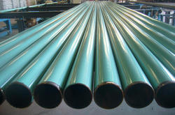 Epoxy Coated Pipes