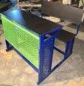 Dual Desk Bench Bending Model