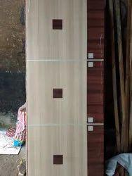 RE099 FRP Designer Door