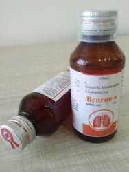Benron - X Syrup
