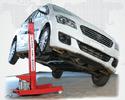 Vehicle Lifting Equipment