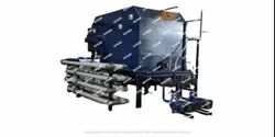 Sevami Daf-Dissolved Air Flotation System For Waste Water Treatment