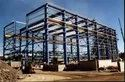 Industrial And Commercial Fabrication Works