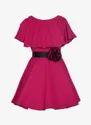 Carl Jones Girls Pink Dress