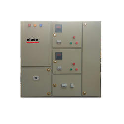 Motor Control Electric Panel