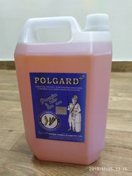 POLGARD Medicine Fungle Infections for Clinical, Packaging Type: 5 L