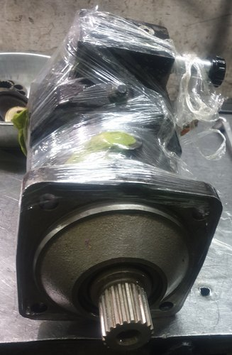 Rexroth A6vm107 Hydraulic Motor Rexroth A6vm107