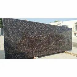 Commando Brown Granite