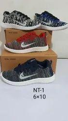 Kinax Men Sport Shoes, Nt-1, Size: 6x9, 7x10
